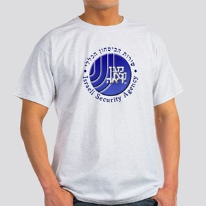 ISA: Shabak (Shin Bet) Light T-Shirt