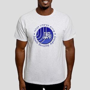 ISA: Shabak (Shin Bet) Light T-Shirt