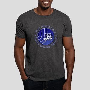 ISA: Shabak (Shin Bet) Dark T-Shirt