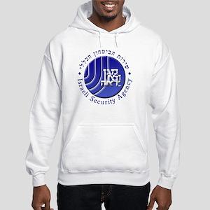 ISA: Shabak (Shin Bet) Hooded Sweatshirt