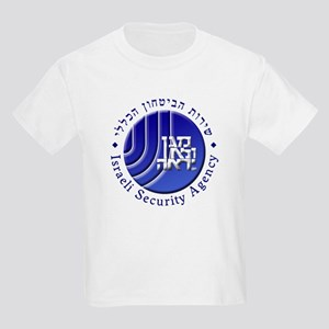 ISA: Shabak (Shin Bet) Kids Light T-Shirt