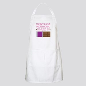 Administrative professional powered by choco Apron