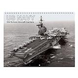 Aircraft carrier Calendars