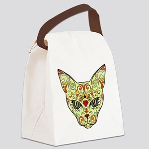 ishcazorla Canvas Lunch Bag