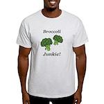 Broccoli Junkie Light T-Shirt