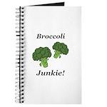 Broccoli Junkie Journal