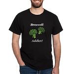 Broccoli Addict Dark T-Shirt