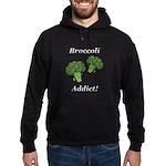 Broccoli Addict Hoodie (dark)