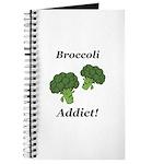 Broccoli Addict Journal