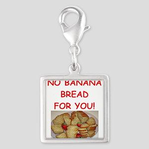 banana bread Charms