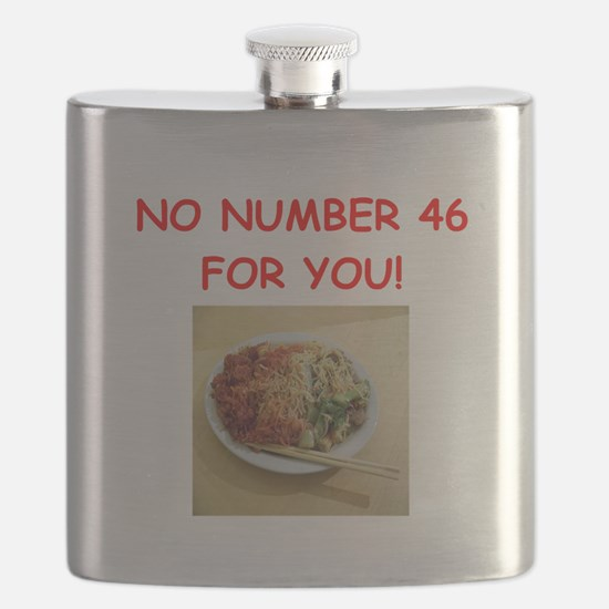 daily special Flask