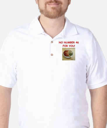 daily special Golf Shirt
