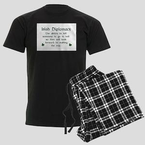 IrishDiplomacy Pajamas