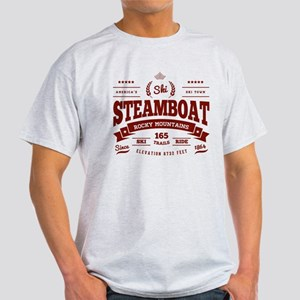 Steamboat Vintage Light T-Shirt