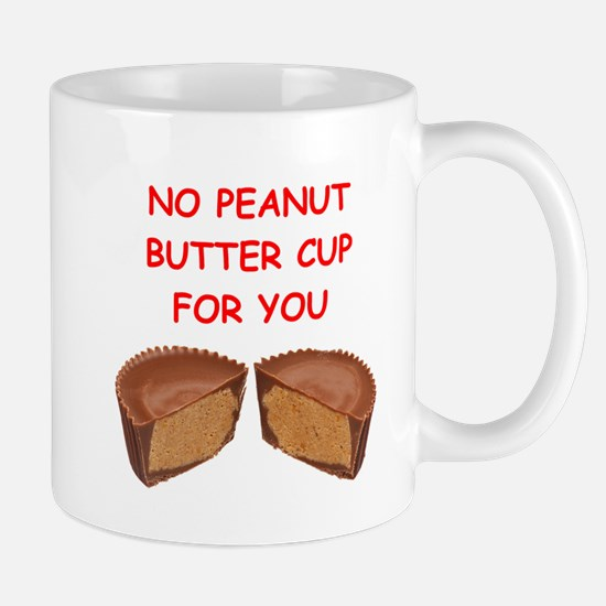 peanut butter cup Mugs