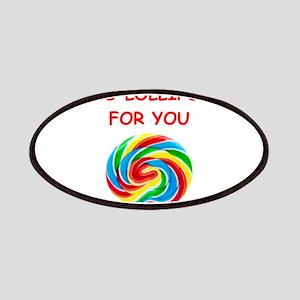 lollipop Patches