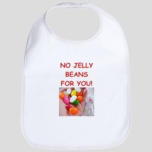 jelly beans Bib
