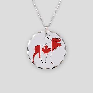 CANADA Necklace