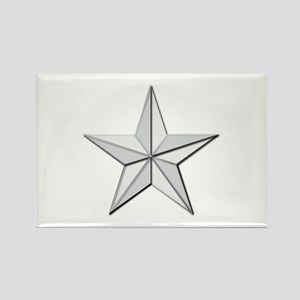 Navy - Rear Admiral (lower half) Rectangle Magnet
