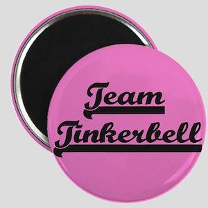 Team Tinkerbell - Paris Dog Magnet