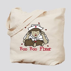 Boo Boo Fixer Tote Bag
