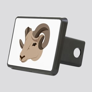 Ram Hitch Cover