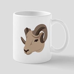 Ram Mugs