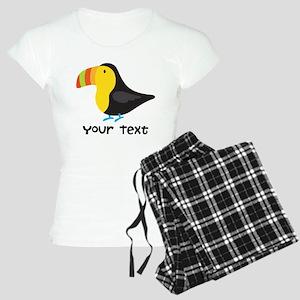 Toucan Bird Pajamas