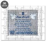 Hope bright Puzzle