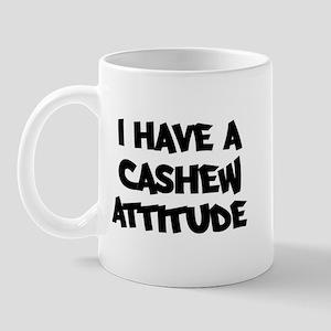 CASHEW attitude Mug