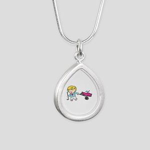 Golfer Girl Necklaces
