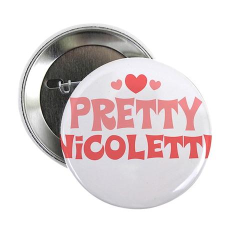 "Nicolette 2.25"" Button (10 pack)"