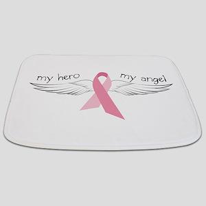 My Hero Bathmat