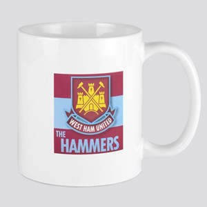 west ham Mugs