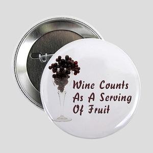Wine Diet Button