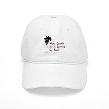 Wine Diet Cap