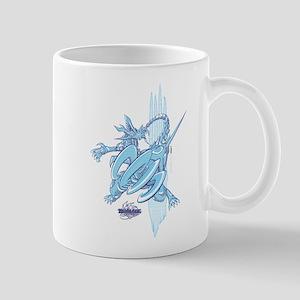 Dragoon Galaxy Turbo Mug