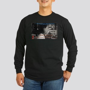 Premiere Poster Long Sleeve T-Shirt