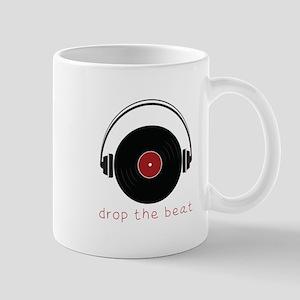 Drop The Beat Mugs
