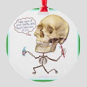 Got Floss? Ornament