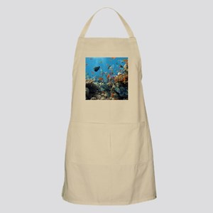 Fishes 003 Apron