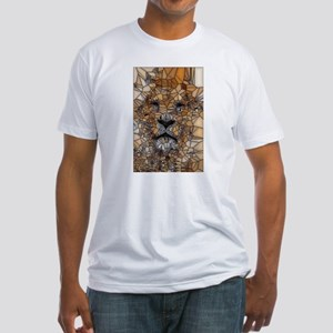 Lion mosaic 001 T-Shirt