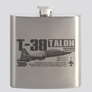 T-38 Talon Flask
