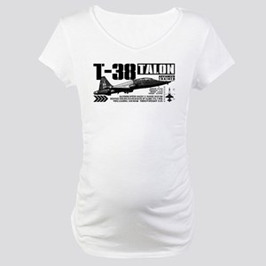 T-38 Talon Maternity T-Shirt