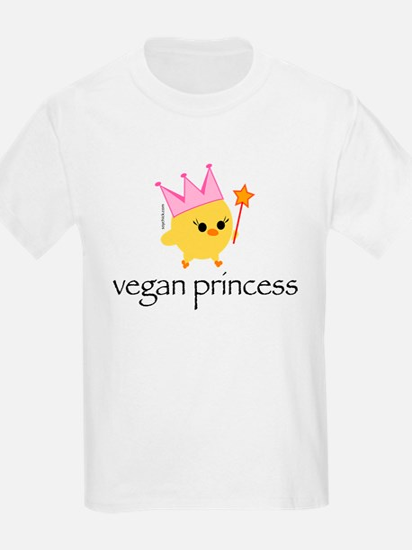 vprincess T-Shirt