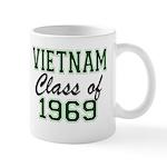 Vietnam Class of 1969 Mugs