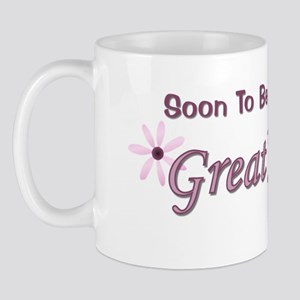 Soon To Be Great Aunt Mug