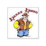 Texas Thug Sticker