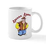 Texas Thug Mugs