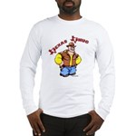 Texas Thug Long Sleeve T-Shirt